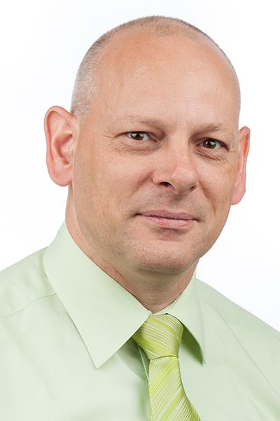 Danny van Hooren