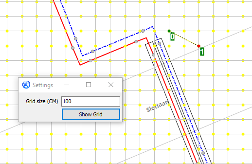 SmallToGo - Grid