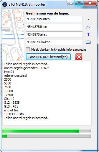 SmallToGo - NEN1878 Importer